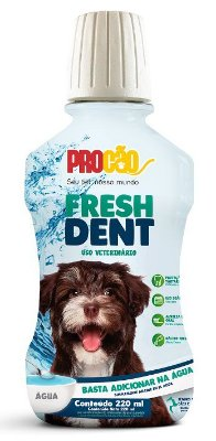 Fresh Dent Aid 220ml - Procão