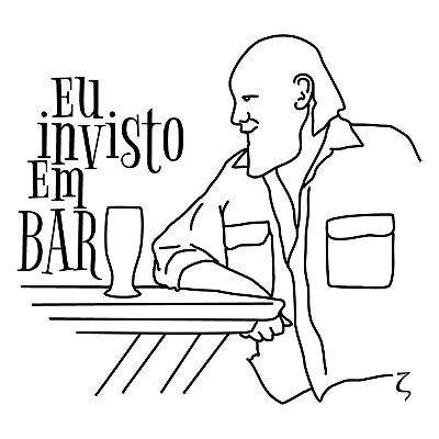 Invisto em bar
