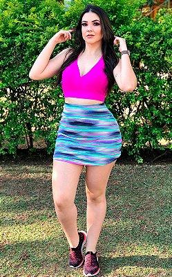 Shorts Saia Theia