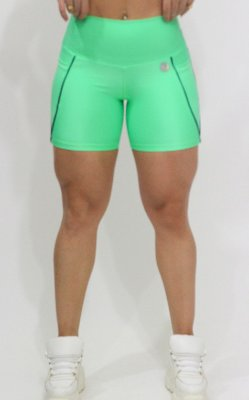 Shorts Wonder Erva Doce