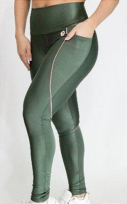 Legging Wonder Verde Claro