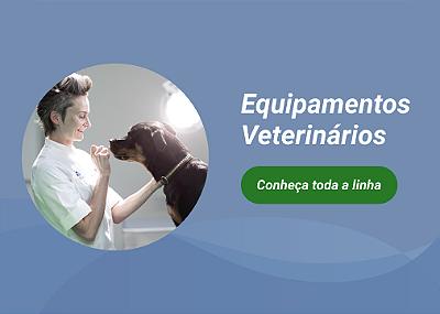 Equipamentos Veterinários