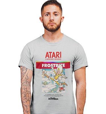 Camiseta Atari - Frostbite