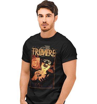 Camiseta Livro do Clã Tremere – Vampiro, A Máscara