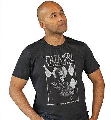 Camiseta Clanbook Tremere - Vampiro, A Máscara