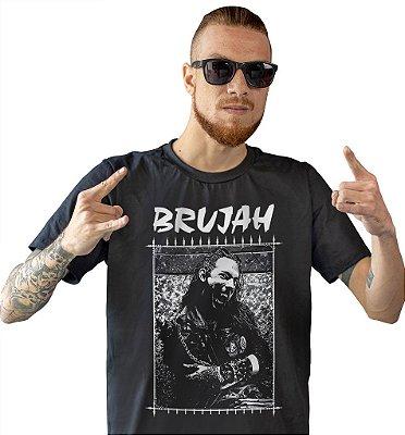 Camiseta Clanbook Brujah - Vampiro, A Máscara