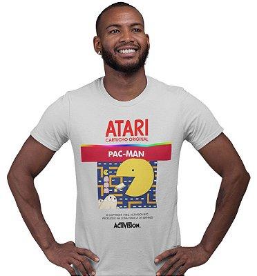 Camiseta Atari - Pac-Man