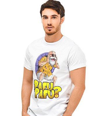 Camiseta Dragon Ball Pafu-Pafu