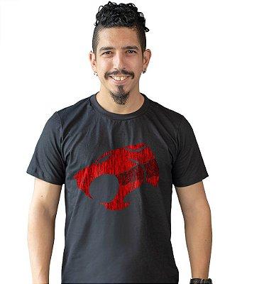 Camiseta ThunderCats - Símbol