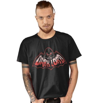 Camiseta Star Wars - The Dark Lord