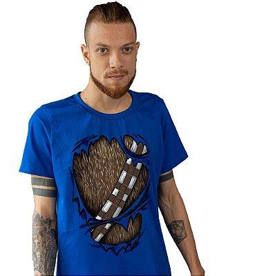 Camiseta Star Wars - Co-Piloto
