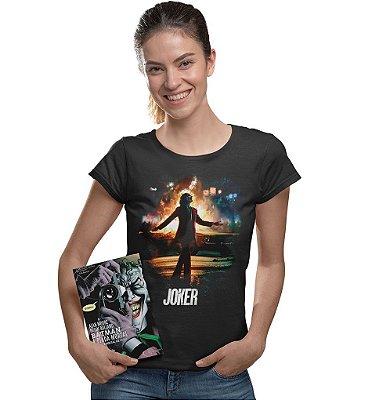 Camiseta Coringa, O Filme