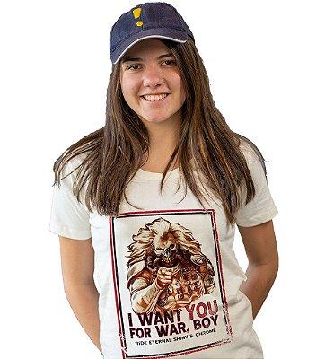 Camiseta Mad Max - Immortan Joe