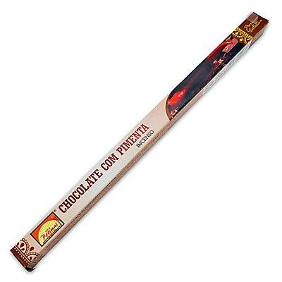 Incenso Chocolate com Pimenta