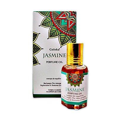 Óleo Perfume Jasmim