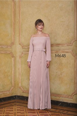 Vestido Antonela