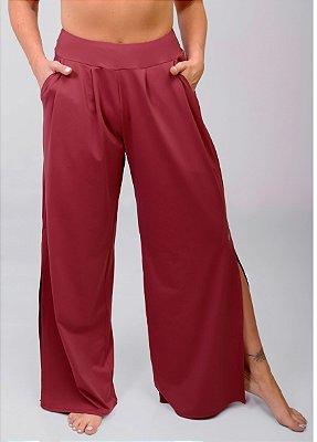 Calça Pantalona Dry RED VELVET