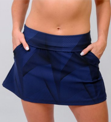 Shorts Saia Beach Tennis MARINHO