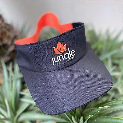 Viseiras Jungle Fit com Elástico