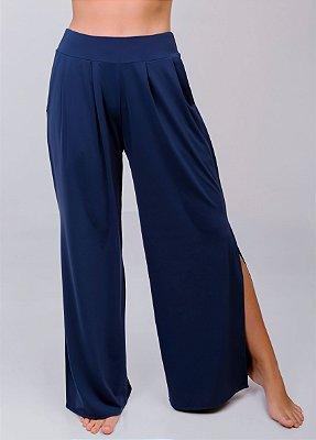 Calça Pantalona Dry MARINHO