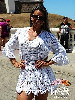 Vestido Luxury Donna Prime Reveillon