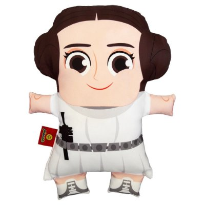 Ploosh Head - Princesa Leia