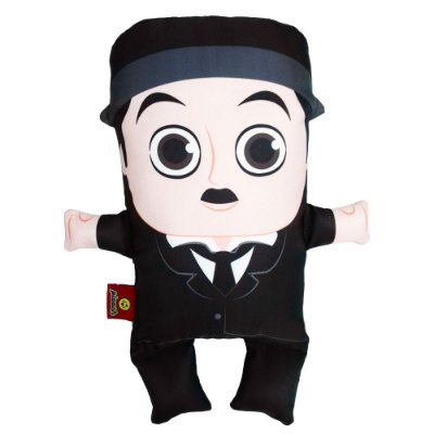 Ploosh Head - Charles Chaplin