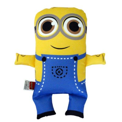 Ploosh Head - Toy Art Minion