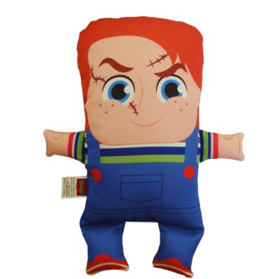 Almoada Ploosh head Chucky