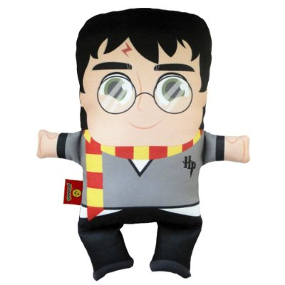 Ploosh Head Harry Potter