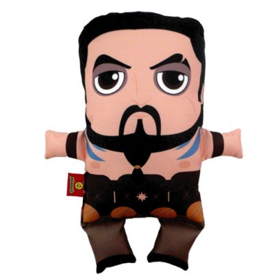 Ploosh Head Khal Drogo (Game of Thrones)
