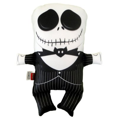 Ploosh Head Jack Skellington