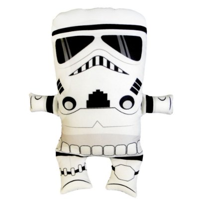 Ploosh Head - Stormtrooper