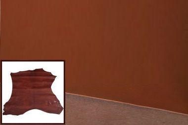Pelica de Cabra - Cor: Caramelo - 0.6/0.8 mm - Lote: PL-0201