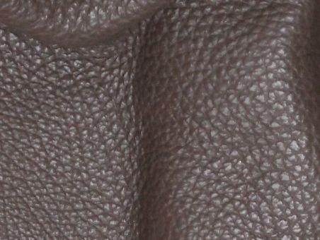 Couro Linha Brut - Cor: Bistre - 1.0/1.4 mm