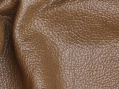Couro Linha Brut - Cor: Salt - 1.0/1.4 mm