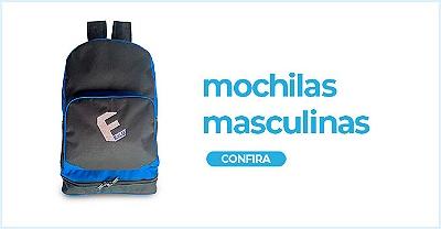 Mochilas Mas