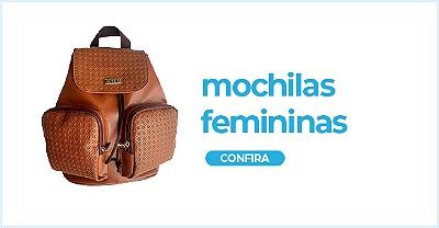 Mochilas Fem