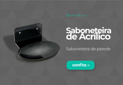 Saboneteira