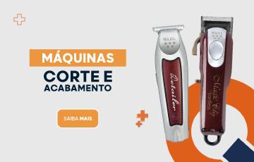 Máquinas - Rafaella