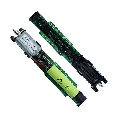 Placa Eletrônica com Bateria/Motor Slimline Pro Li
