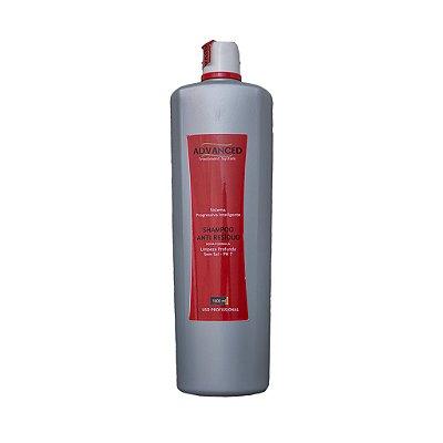 Kit Progressiva Advance Shampoo Anti Res¡duo 500ml + Ativador 1000ml