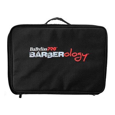 Bolsa Babyliss Barberology Pro Para Máquinas e Acessórios