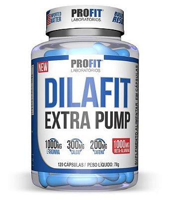 Dilafit Extra Pump - 120 caps - Profit