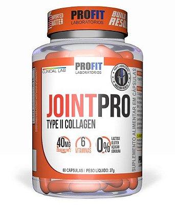 Joint Pro Type II Collagen - 60 caps - Profit