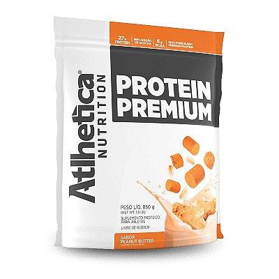 Protein Premium - 850g - Atlhetica