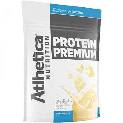 Protein Premium - 1,8kg - Atlhetica