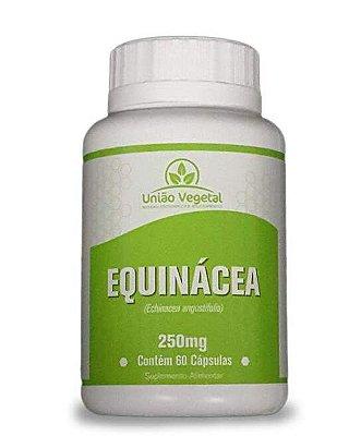 Equinácea - 60 caps - União Vegetal