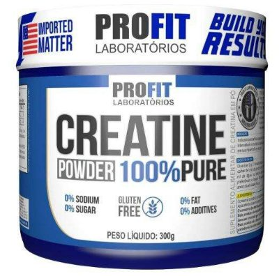Creatine - 300g - ProFit