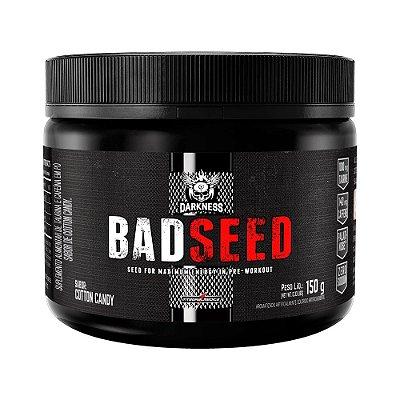 Bad Seed Darkness - 150g - Integralmédica